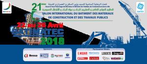 Batimatec 22-26 Avril 2018