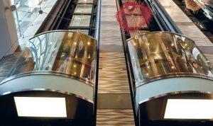 Ascenseurs Panoramiques